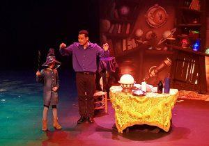 Aires Hovens illusionist