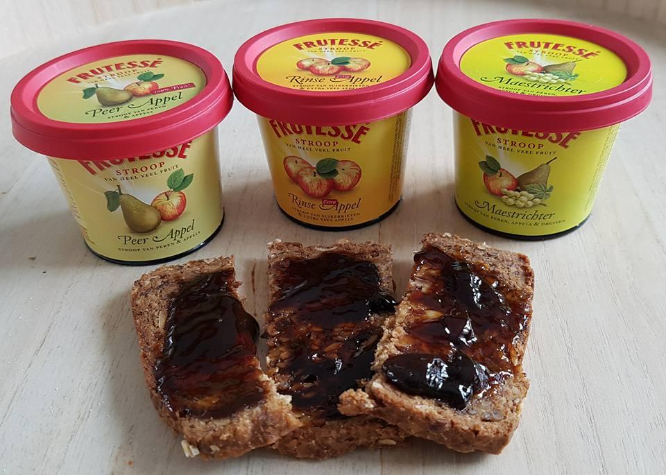 Frutesse en Soma, Juulsblogt