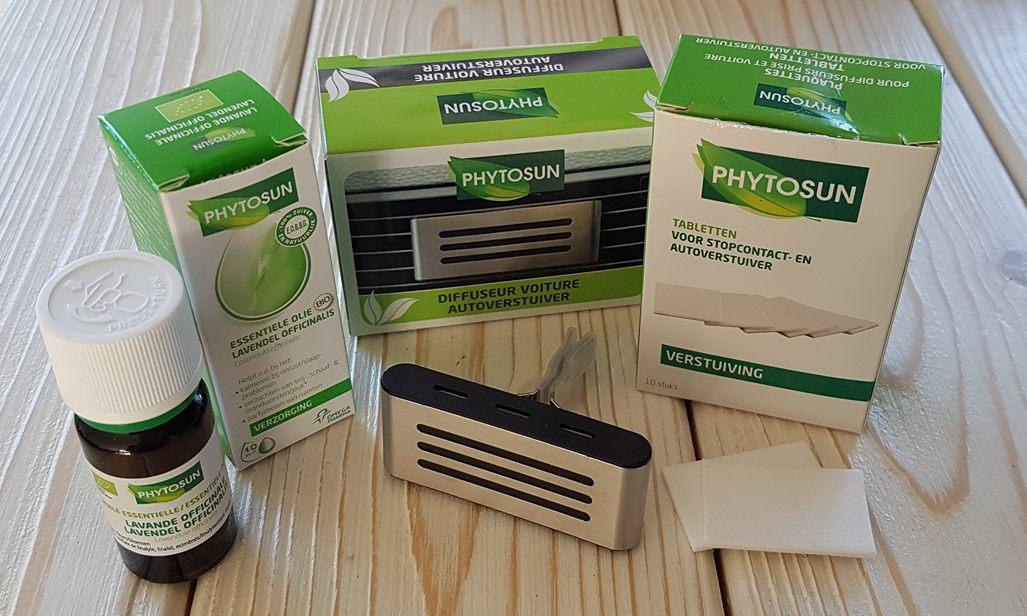 Phytosun - Viata -Juulsblogt