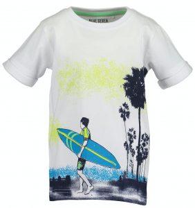 blue-seven-blue-seven-jongens-t-shirt-white-beach